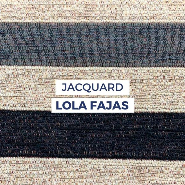Jacquard LOLA FAJAS