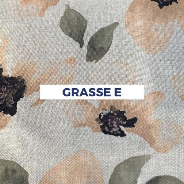 GRASSE E