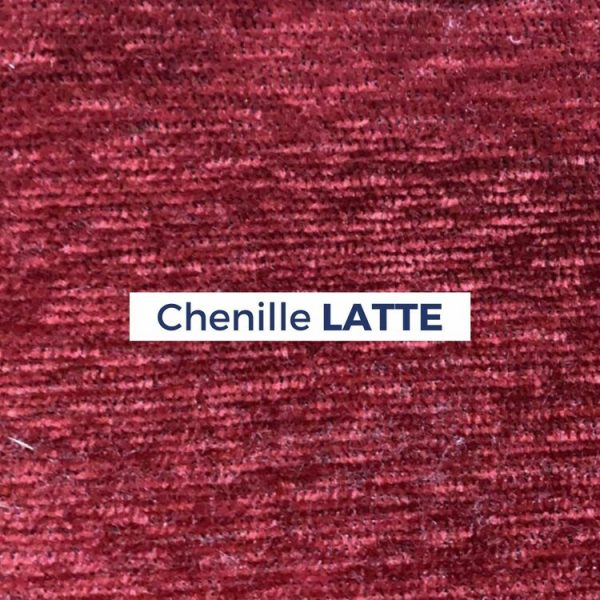 Chenille Latte