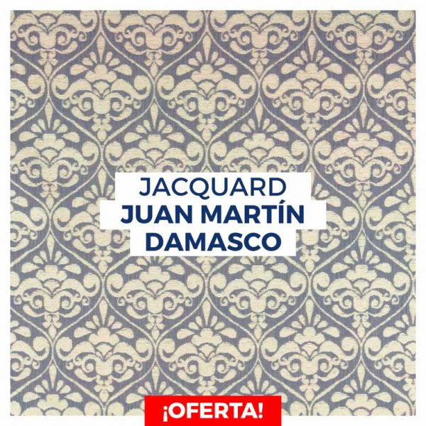 JUAN MARTIN DAMASCO