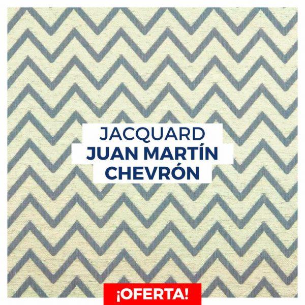 JUAN MARTIN CHEVRON