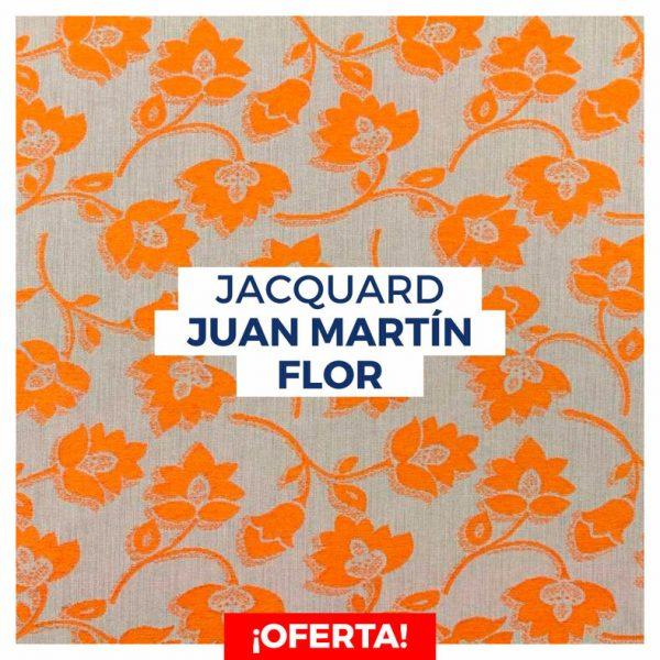 JUAN MARTIN FLOR